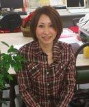 岩井 弘美 さん